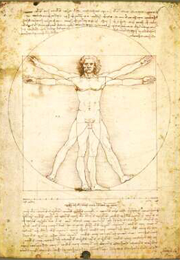 the life and early works of leonardo da vinci It may seem unusual to include leonardo da vinci in a list of paleontologists and   published as early as 1651, the scope and caliber of much of his scientific work  remained  to find out more about leonardo da vinci's life and career, visit the.