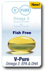 omega 3 vegetarian dha epa essential fatty acid
